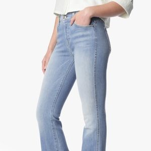 7 FOR ALL MANKIND BOOT CUT JEANS 